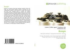 Buchcover von Bungie