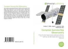 Обложка Compton Gamma Ray Observatory