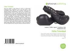 Bookcover of Félix Trinidad