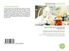 Bookcover of Glycoside Haydrolase