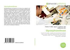 Bookcover of Glycosyltransferase