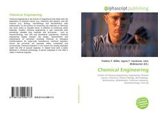 Buchcover von Chemical Engineering