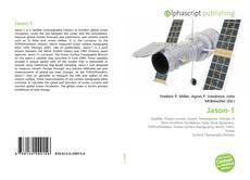 Buchcover von Jason-1
