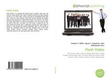 Flash Video的封面