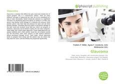 Borítókép a  Glaucoma - hoz