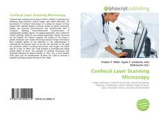Buchcover von Confocal Laser Scanning Microscopy