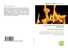 Couverture de Flame Retardant