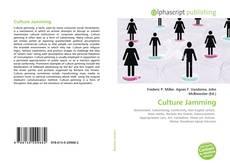 Copertina di Culture Jamming