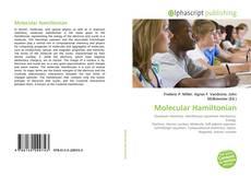 Bookcover of Molecular Hamiltonian