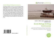 Borítókép a  Arctic Refuge Drilling Controversy - hoz