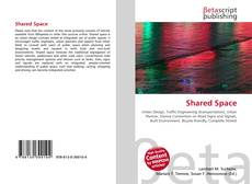 Bookcover of Shared Space