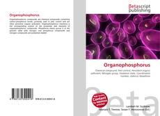 Bookcover of Organophosphorus