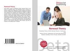 Bookcover of Renewal Theory