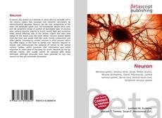 Buchcover von Neuron