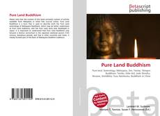Bookcover of Pure Land Buddhism