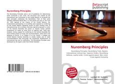 Bookcover of Nuremberg Principles