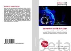 Couverture de Windows Media Player