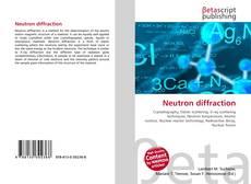 Neutron diffraction的封面