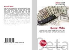 Bookcover of Russian Mafia
