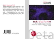 Bookcover of Stellar Magnetic Field