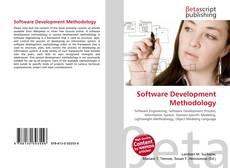 Bookcover of Software Development Methodology