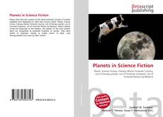 Bookcover of Planets in Science Fiction