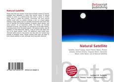 Bookcover of Natural Satellite
