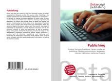 Buchcover von Publishing