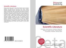 Bookcover of Scientific Literature
