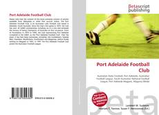 Обложка Port Adelaide Football Club