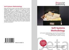 Bookcover of Soft Systems Methodology