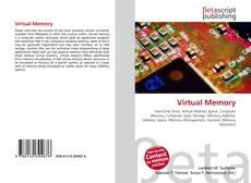 Buchcover von Virtual Memory