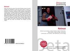 Bookcover of Retreat