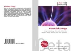 Potential Energy kitap kapağı