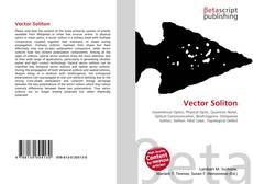 Bookcover of Vector Soliton