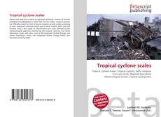 Bookcover of Tropical cyclone scales