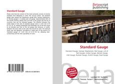 Bookcover of Standard Gauge