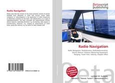 Bookcover of Radio Navigation