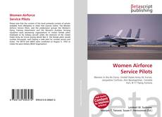 Bookcover of Women Airforce Service Pilots
