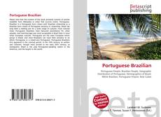 Bookcover of Portuguese Brazilian