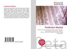 Обложка Prediction Market