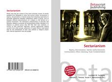 Bookcover of Sectarianism