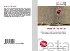 Bookcover of Wars of The Roses