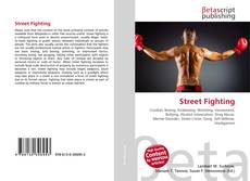 Couverture de Street Fighting
