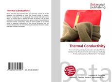 Bookcover of Thermal Conductivity