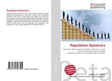 Bookcover of Population Dynamics