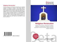 Bookcover of Religious Persecution