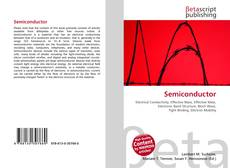 Bookcover of Semiconductor
