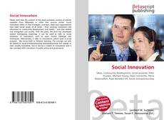 Bookcover of Social Innovation