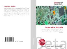 Bookcover of Transistor Models